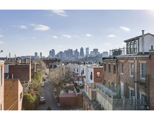 47 Chestnut Street, Unit 2, Boston, MA 02129