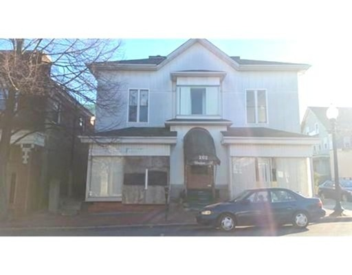 262 Union St, New Bedford, MA 02740