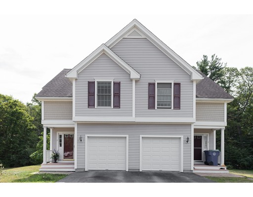 7 Christopher Drive, Rockland, MA 02370