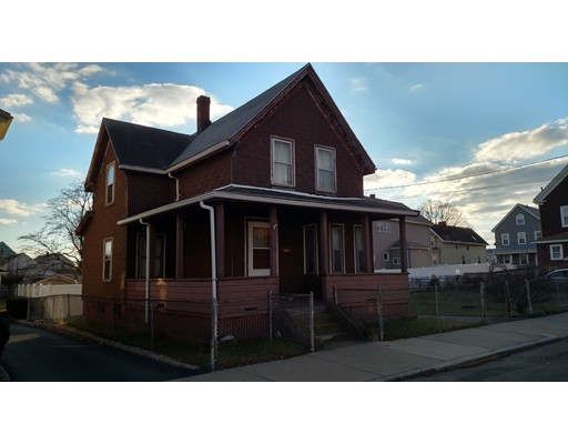 44 Whitman Street, Malden, MA