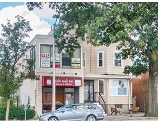 614 Hammond Street, Brookline, MA 02467
