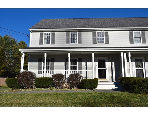 10 West Street, Wareham, MA 02576