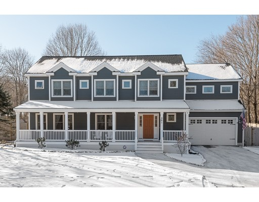 561 Country Way, Scituate, MA