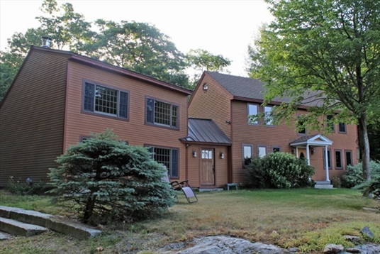 638 South Mountain Road, Northfield, MA<br>$335,000.00<br>13.11 Acres, 3 Bedrooms