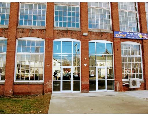 122 Pleasant Street, Easthampton, MA 01027