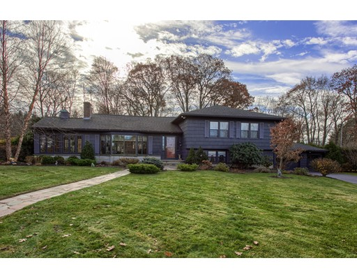 12 Heath Circle, North Andover, MA
