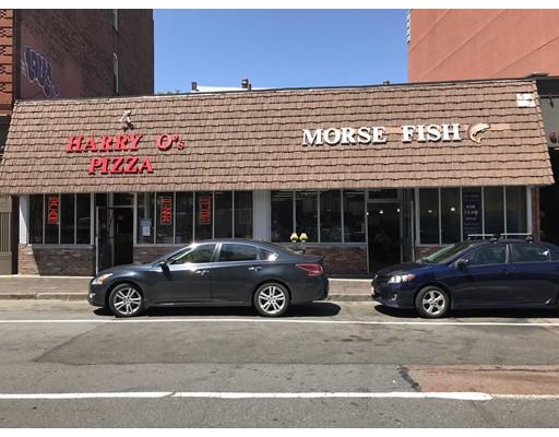 1403 Washington Street, Boston, MA 02118