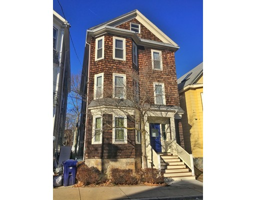 50 Bailey Street, Boston, Ma 02124