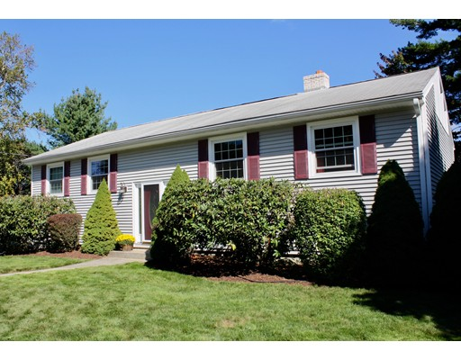 9 East Park Road, Sterling, MA