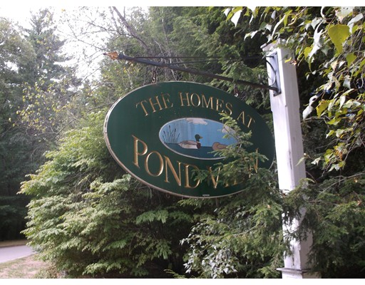 LOT 8 POND View, Holliston, MA