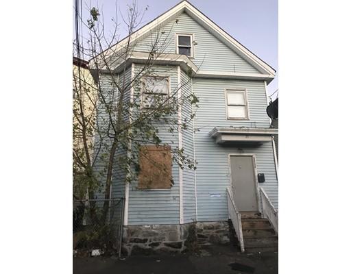 21 Bunkerhill Street, Lawrence, MA 01841