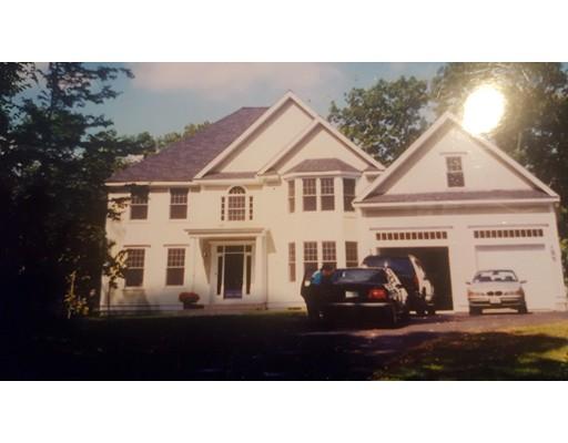 34 Fatherland Drive, Newbury, MA