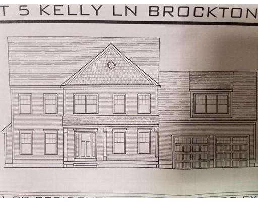 Lot 5 Kelly Lane, Brockton, MA