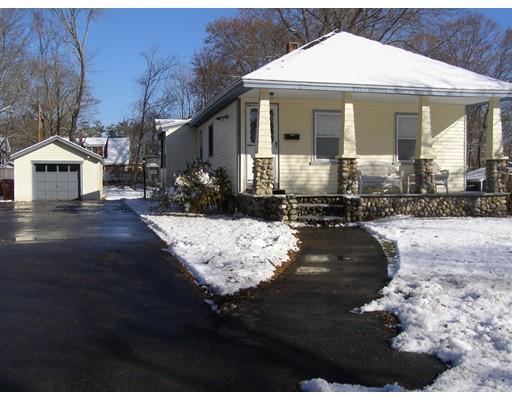 34 Rock Street, Middleboro, MA