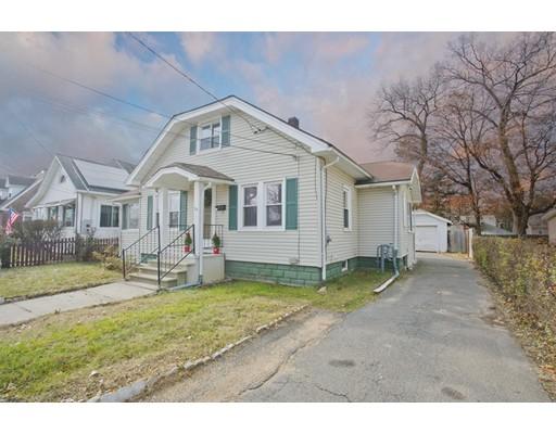 24 Jasper Street, Springfield, MA