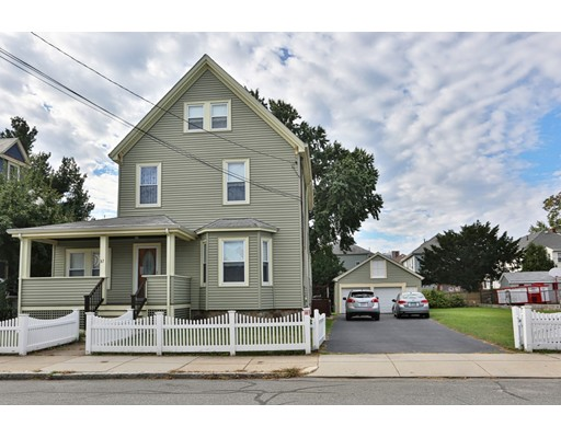57 Aldie Street, Boston, Ma 02134