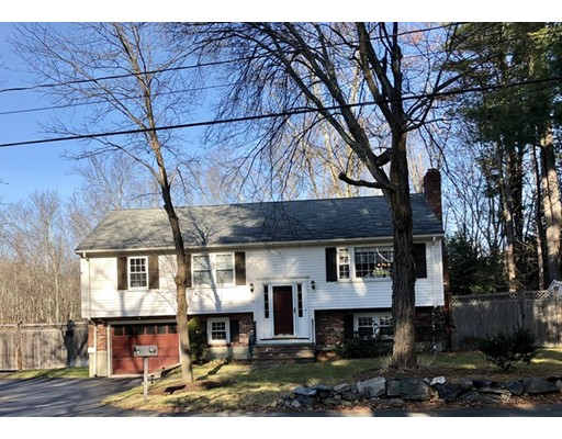 49 Glen Road, Wilmington, MA