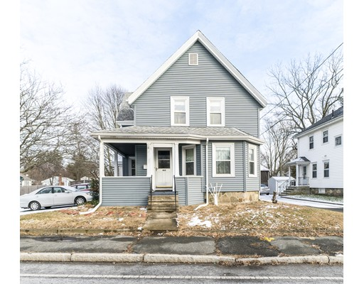 462 Summer Street, Brockton, MA