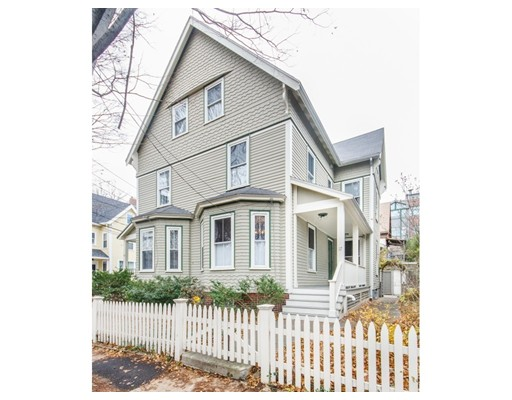 17 Cottage Avenue, Somerville, MA 02144