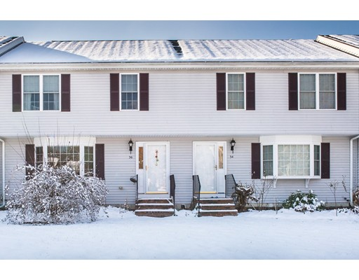 36 Old Plymouth Street, East Bridgewater, MA 02333