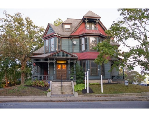 398 County Street, New Bedford, MA 02740