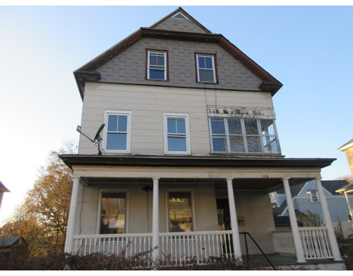 123 Paine Street, Worcester, MA 01605