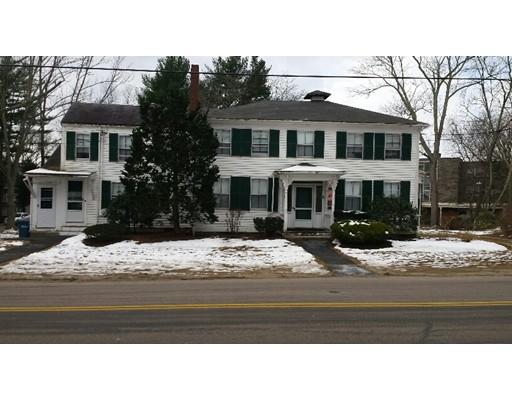 5 - 7 Pine Street, Norton, MA