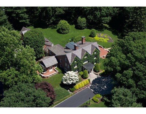 2 Laxfield Road, Weston, MA
