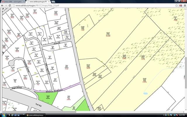 178 Lafayette Road, Salisbury, MA, 01952, Salisbury Home For Sale