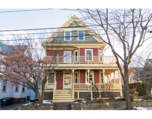 88 Electric Avenue, Somerville, MA 02144