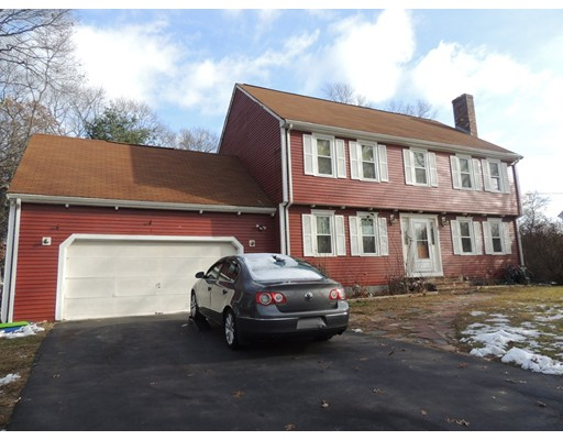 50 Red Circle, Taunton, MA