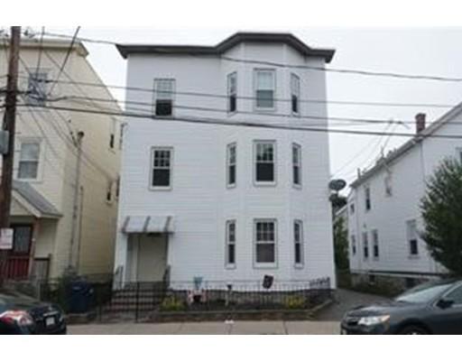 56 Granger Street, Boston, MA 02122