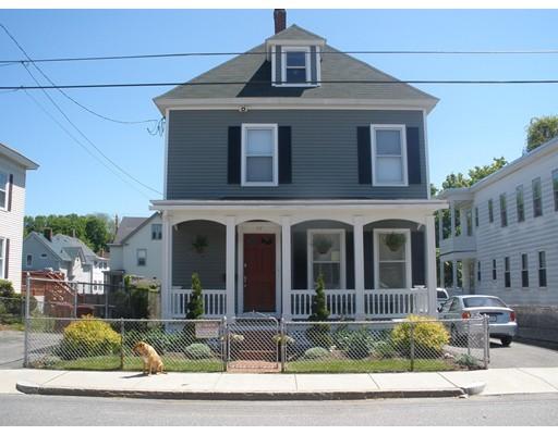 117 Jewett Street, Lowell, MA