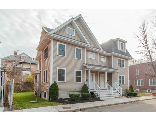 2 Nonquit Street, Boston, Ma 02125