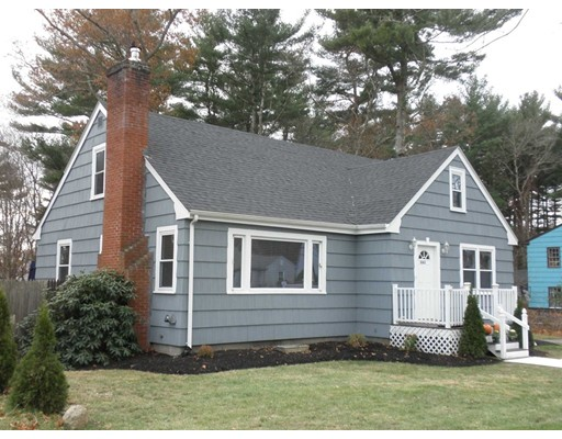 1062 Forbes Street, New Bedford, MA