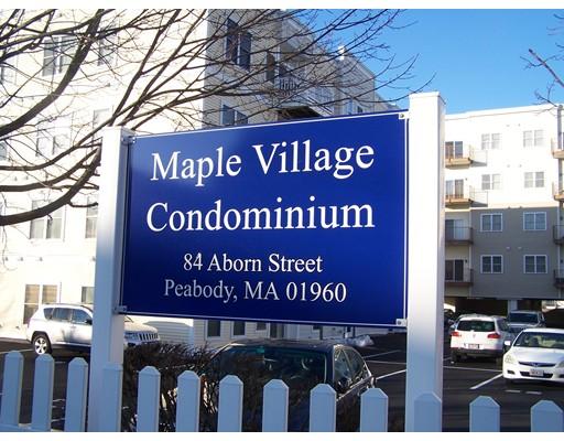 84 Aborn Street, Peabody, MA 01960