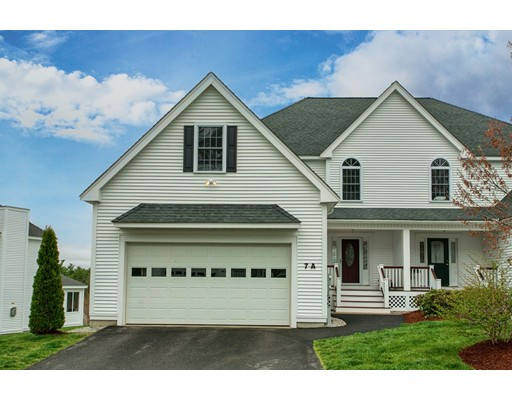 7 Turtle Hill Road, Ayer, MA 01432