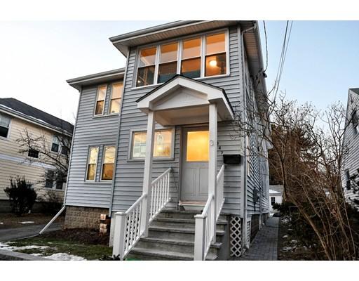 347 Vermont Street, Boston, MA 02132