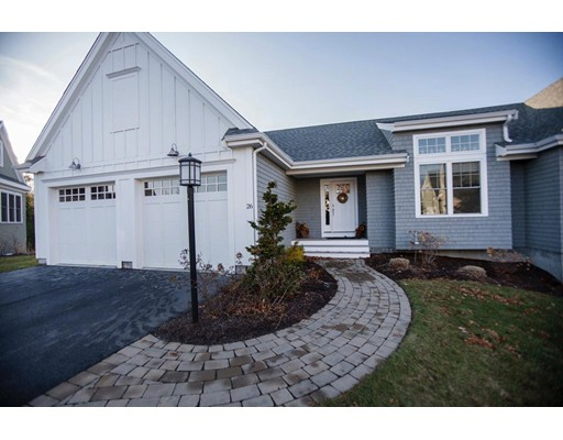 26 Inverness, Plymouth, MA 02360