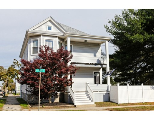 279 Hersom Street, New Bedford, MA 02745