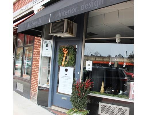 454 Common Street, Belmont, MA 02478