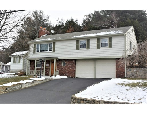25 Forest Street, Saugus, MA
