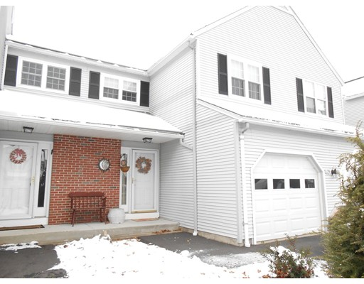 195 Chapman Place, Leominster, MA 01453