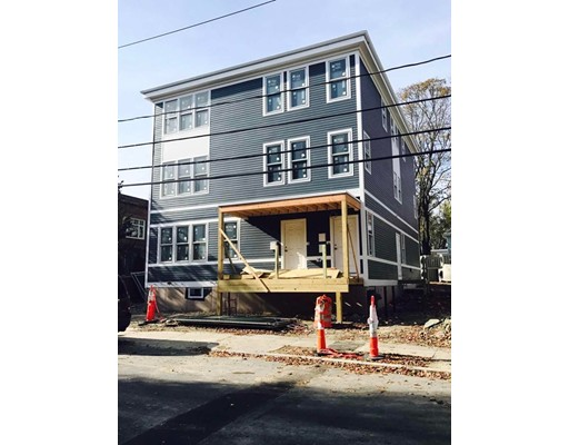 70 Beechcroft Street, Boston, MA 02135