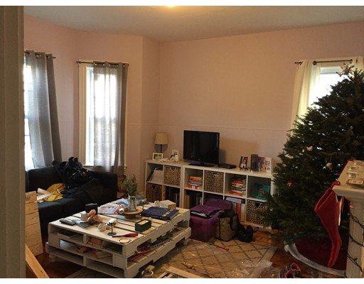 265 E. Cottage Street, Boston, MA 02125