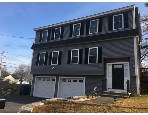 2 Adelman Road, Billerica, MA