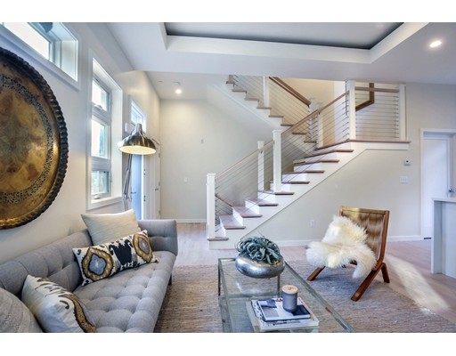 16 Beacon Place, Somerville, Ma 02143