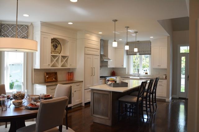 5 Stoneridge Way, Medfield, MA, 02052, Norfolk Home For Sale