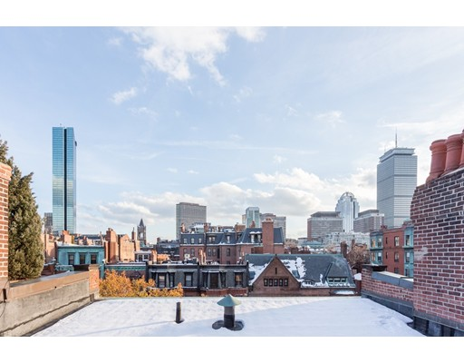 195 Marlborough, Boston, MA 02116