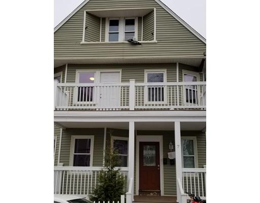 7 Claridge Terrace, Boston, Ma 02124